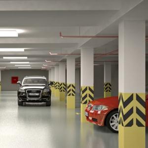 Автостоянки, паркинги Кохмы