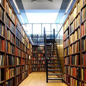Библиотеки Кохмы
