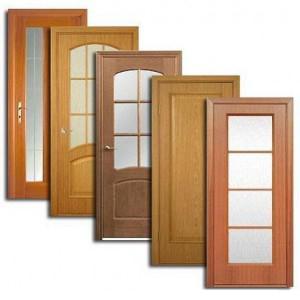 Двери, дверные блоки Кохмы