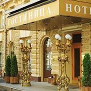 Гостиницы Кохмы