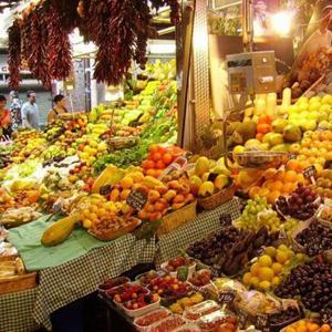 Рынки Кохмы
