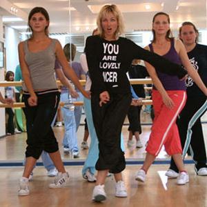 Школы танцев Кохмы