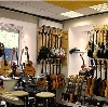 Музыкальные магазины в Кохме
