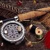 Охотничьи и рыболовные магазины в Кохме