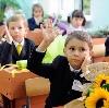 Школы в Кохме