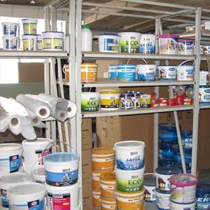 Строительные магазины Кохмы