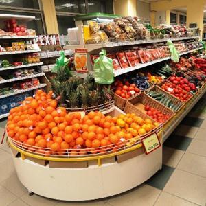 Супермаркеты Кохмы