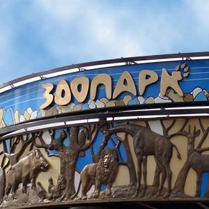 Зоопарки Кохмы